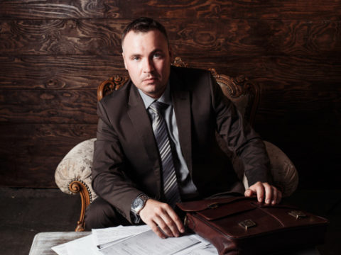 Шмидт Владимир Яковлевич, адвокат
